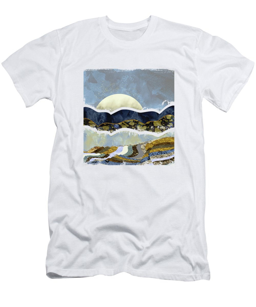 Travel Towel Bcf: Mountain View T-Shirts