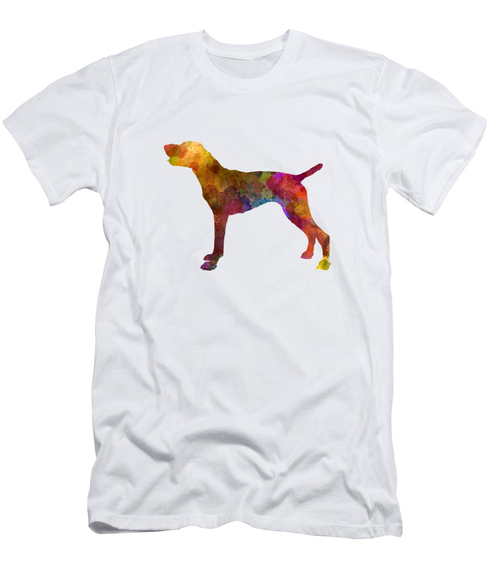 Pointer Dog T-Shirts