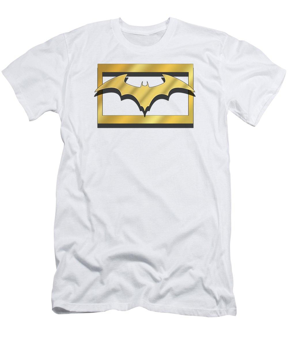 Batman Symbol T Shirts Fine Art America