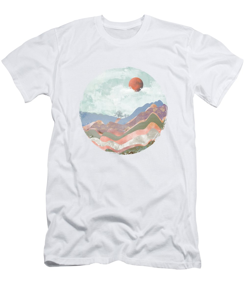 09ae62421f10 Journey To The Clouds T-Shirt for Sale by Katherine Smit