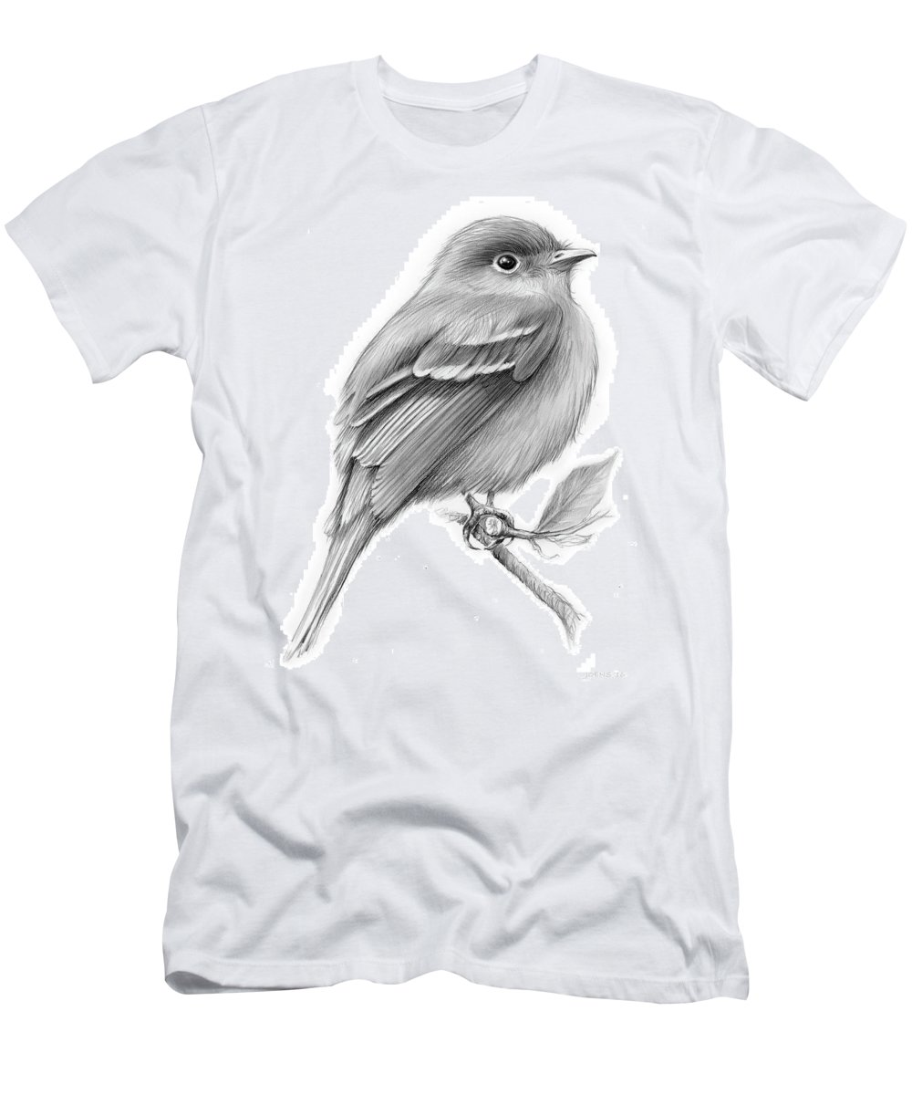 Flycatcher T-Shirts