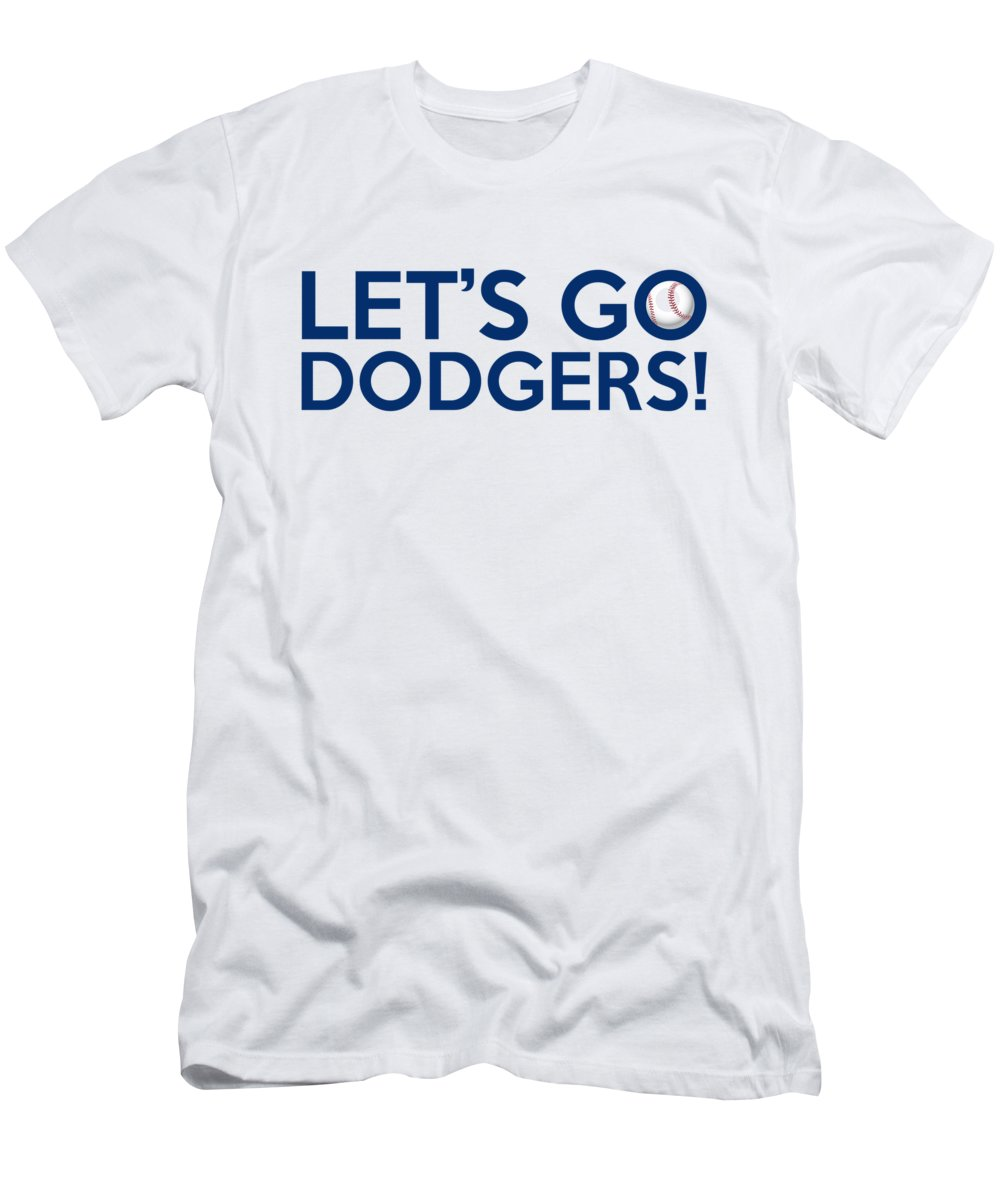 Los Angeles Dodgers T-Shirts