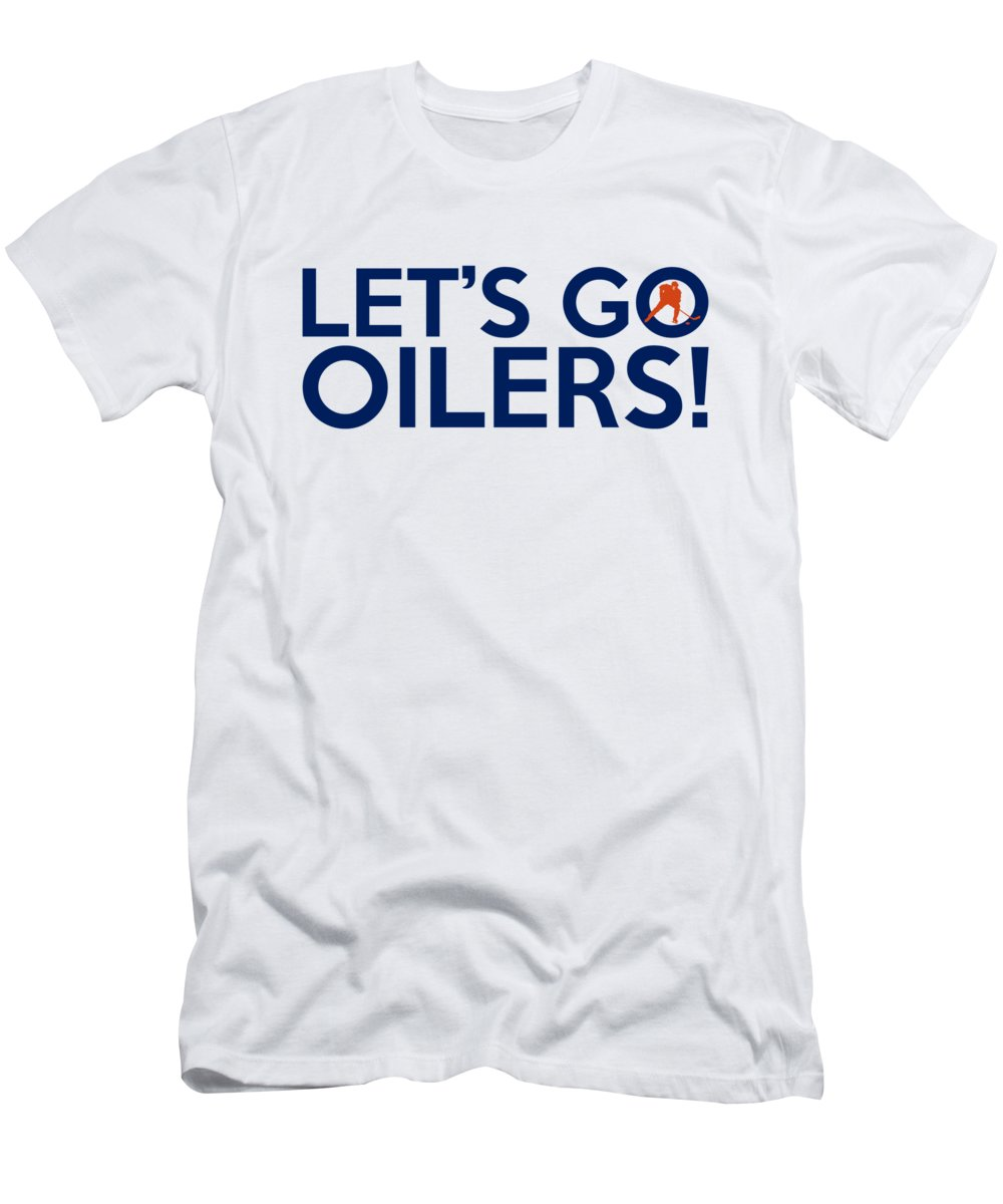 Designs Similar to Let's Go Oilers