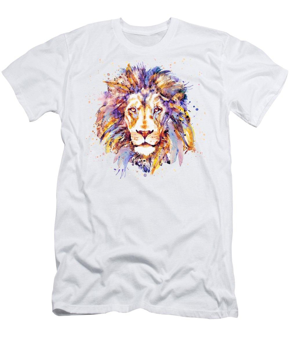 Watercolour T-Shirts