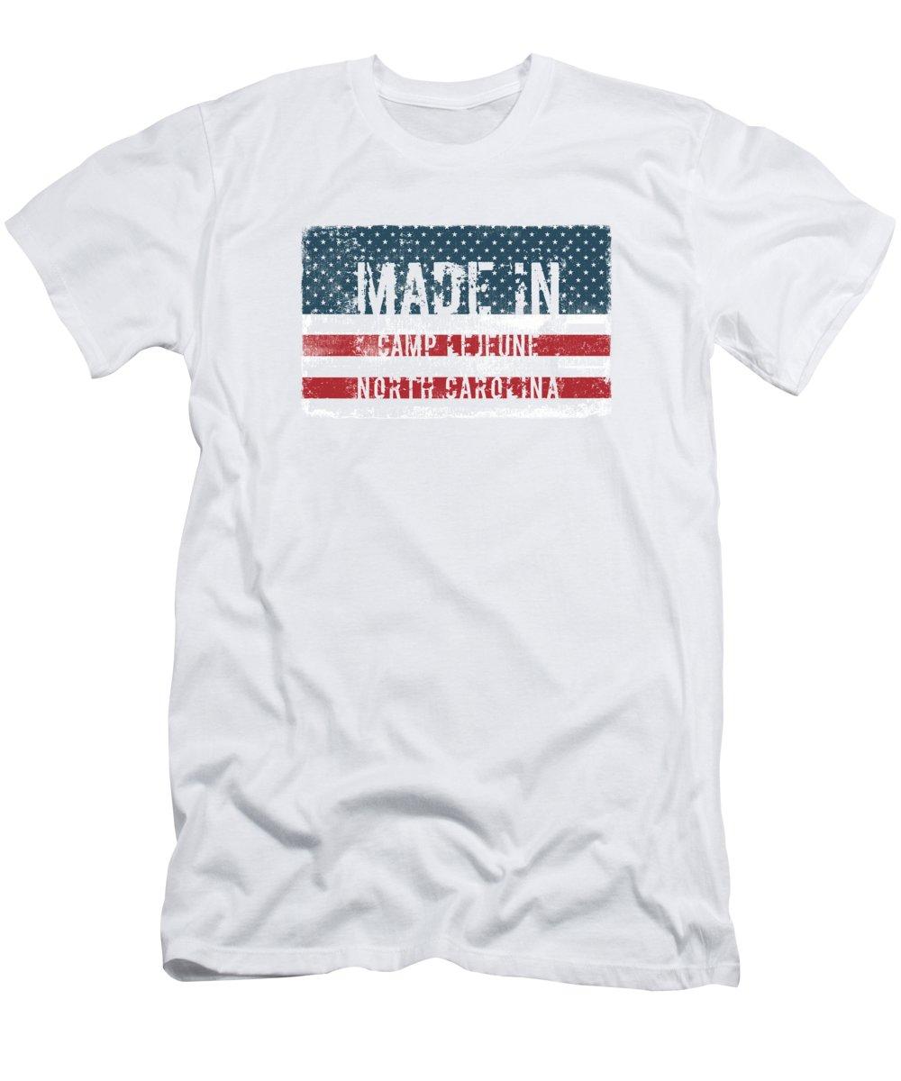 Camp Lejeune T-Shirts