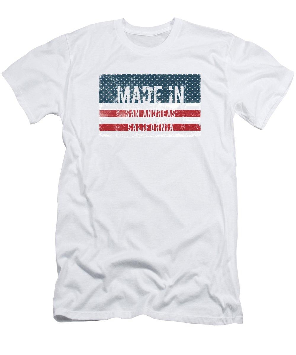 Andreas T-Shirts