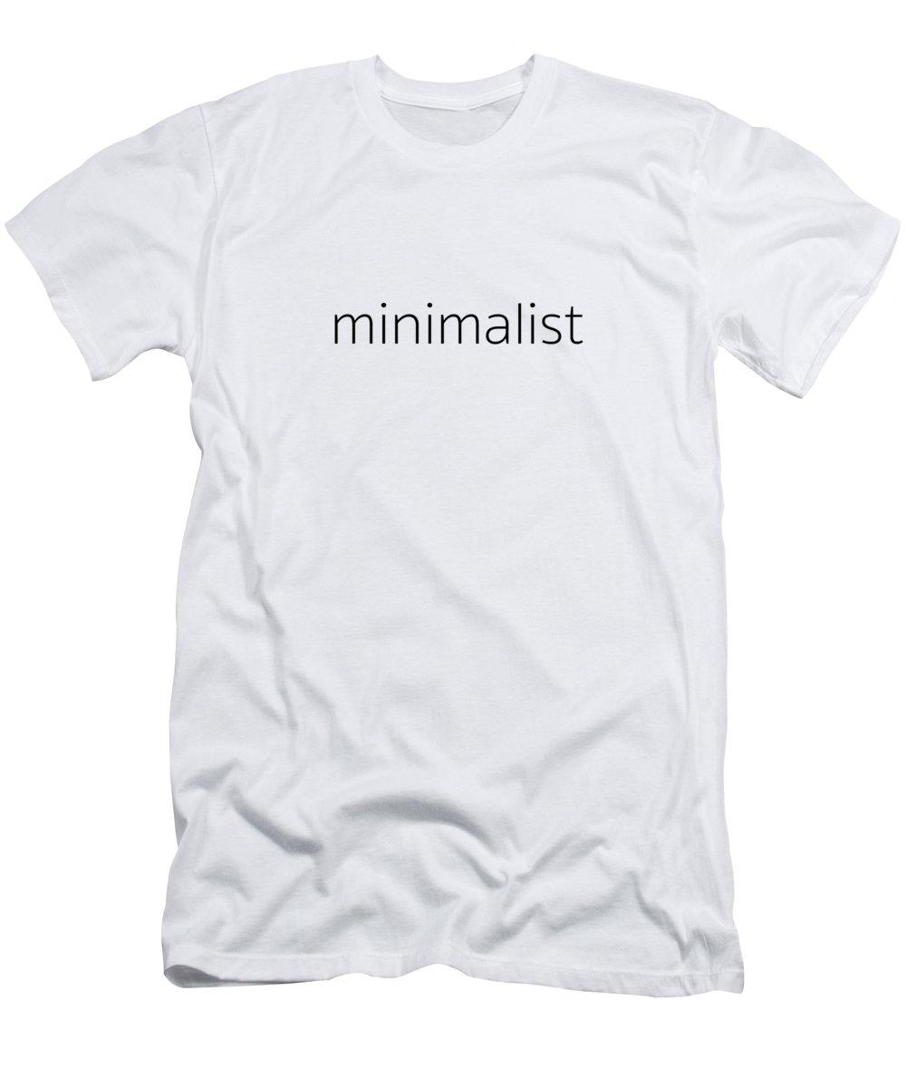Abstract Photographs T-Shirts