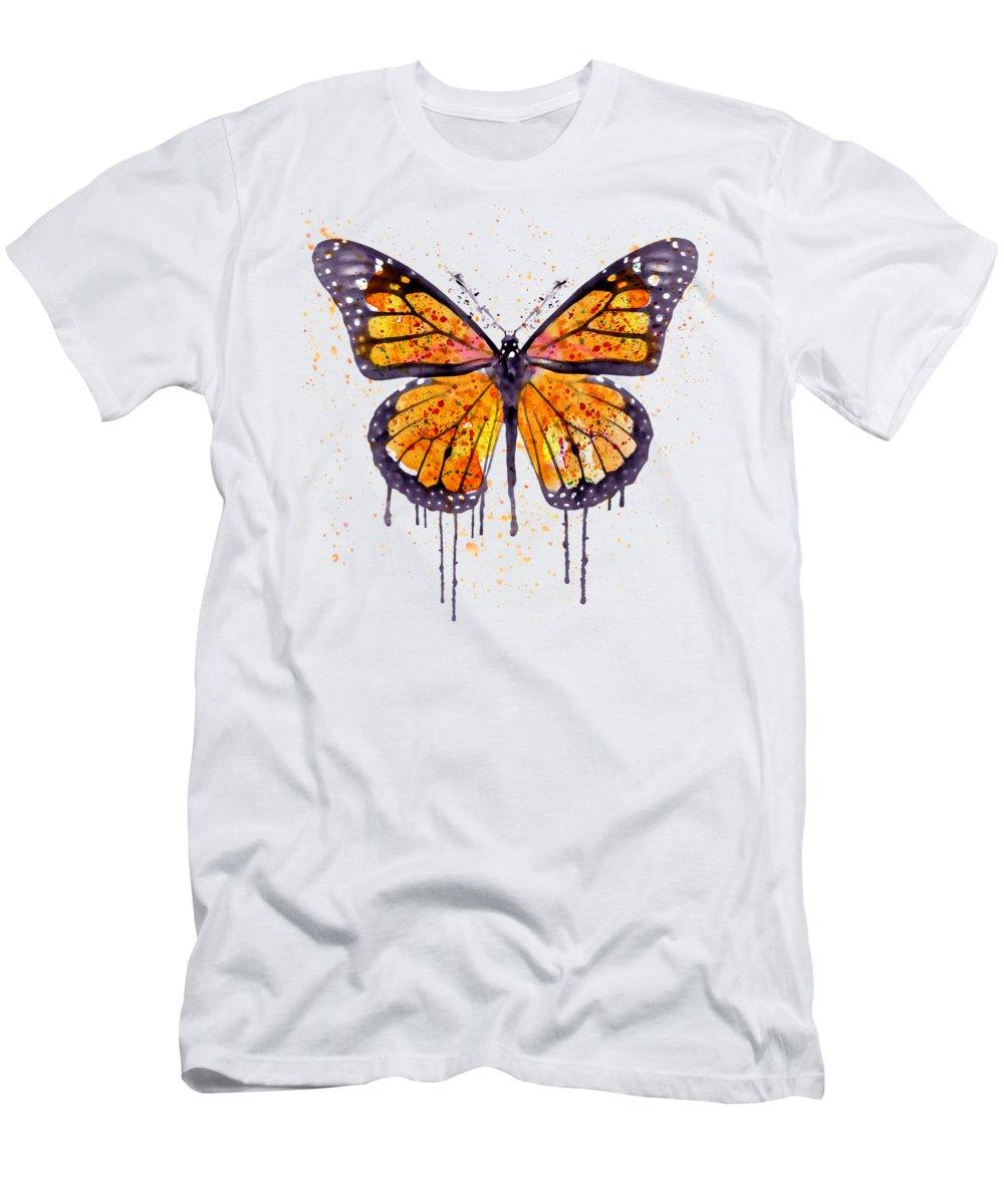 Butterfly Wings Apparel