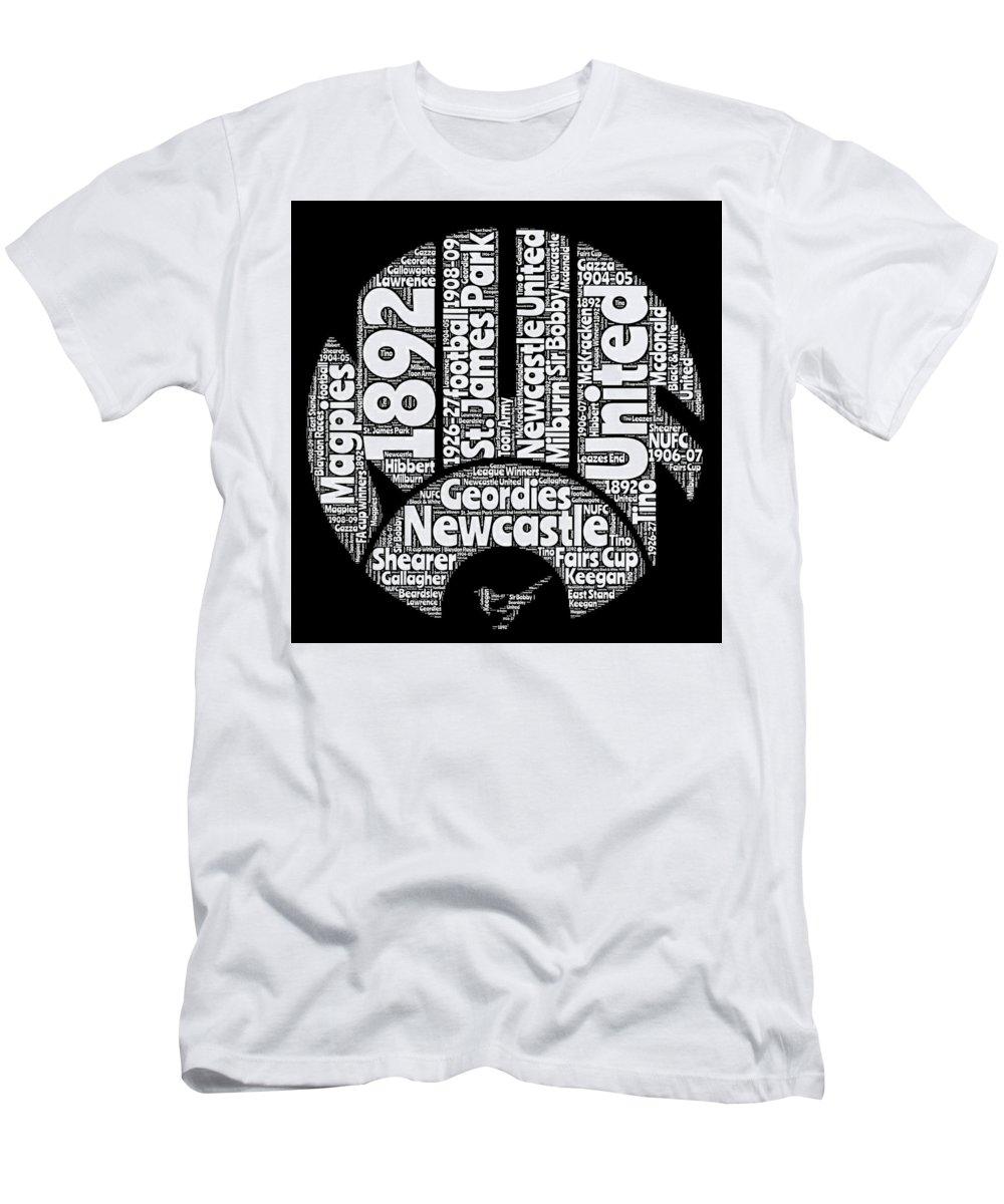 Word Photographs T-Shirts