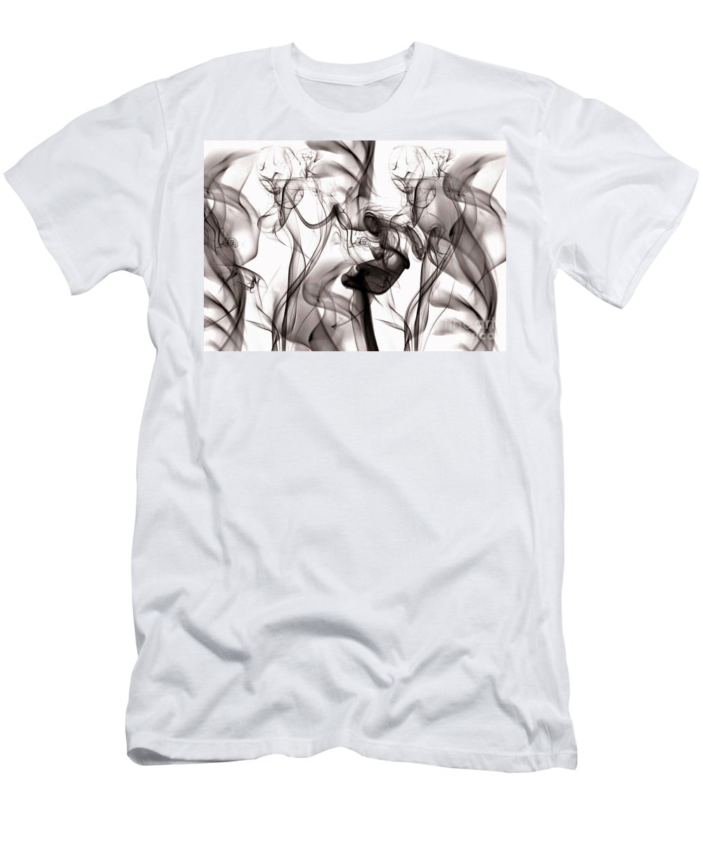 Clay Men's T-Shirt (Athletic Fit) featuring the digital art One Among Many by Clayton Bruster