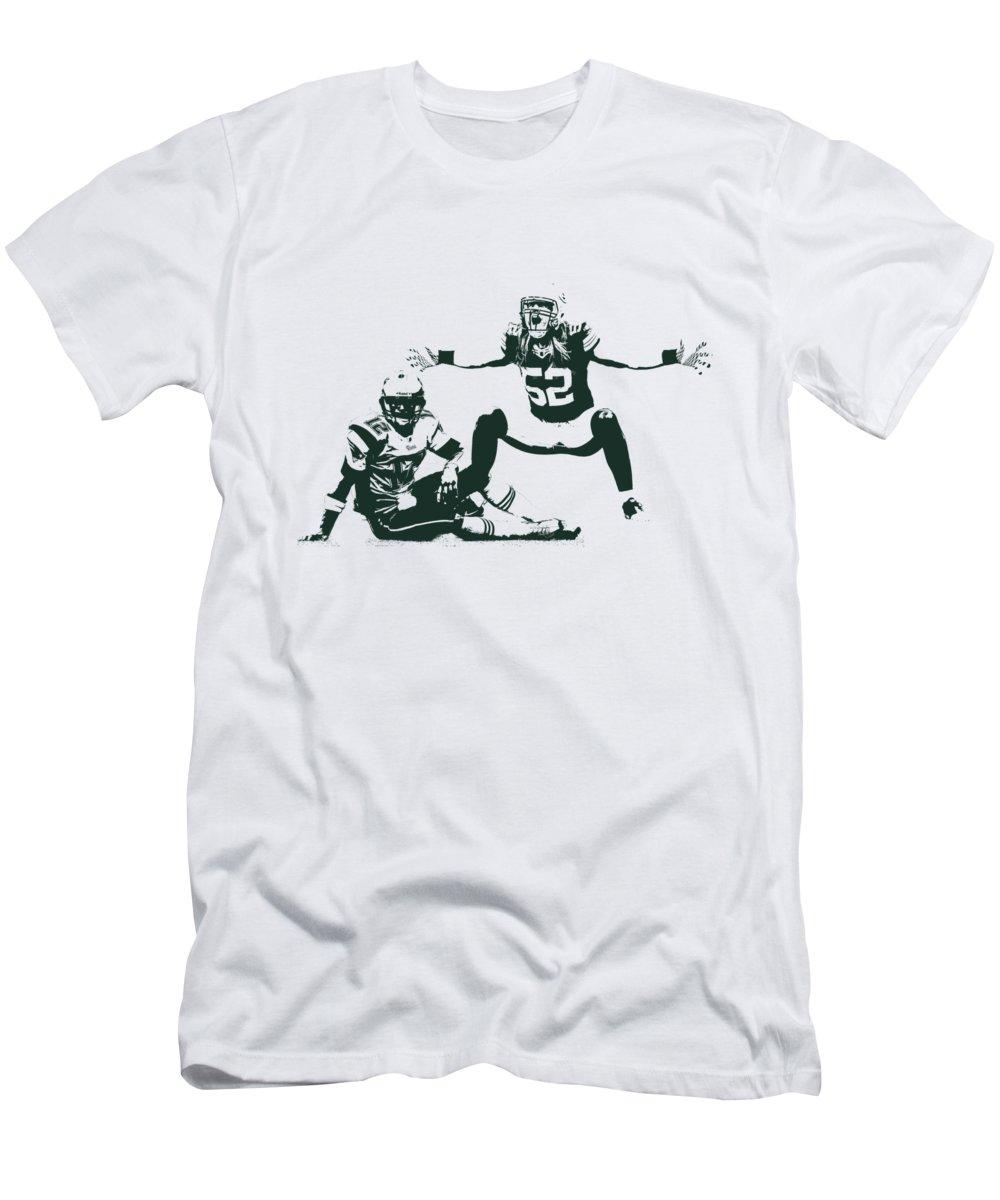 Clay Matthews T-Shirts