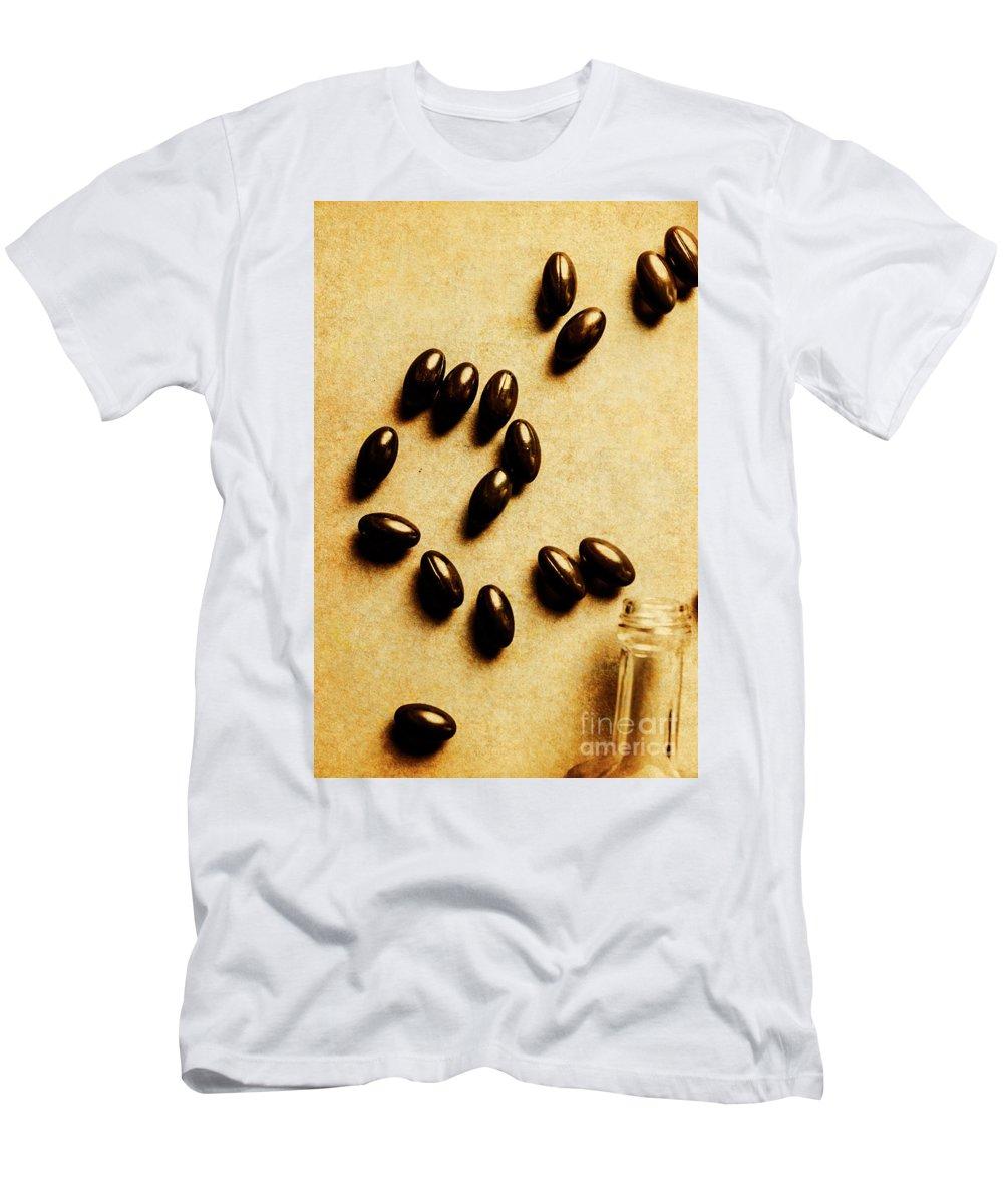 Alcoholism Photographs T-Shirts
