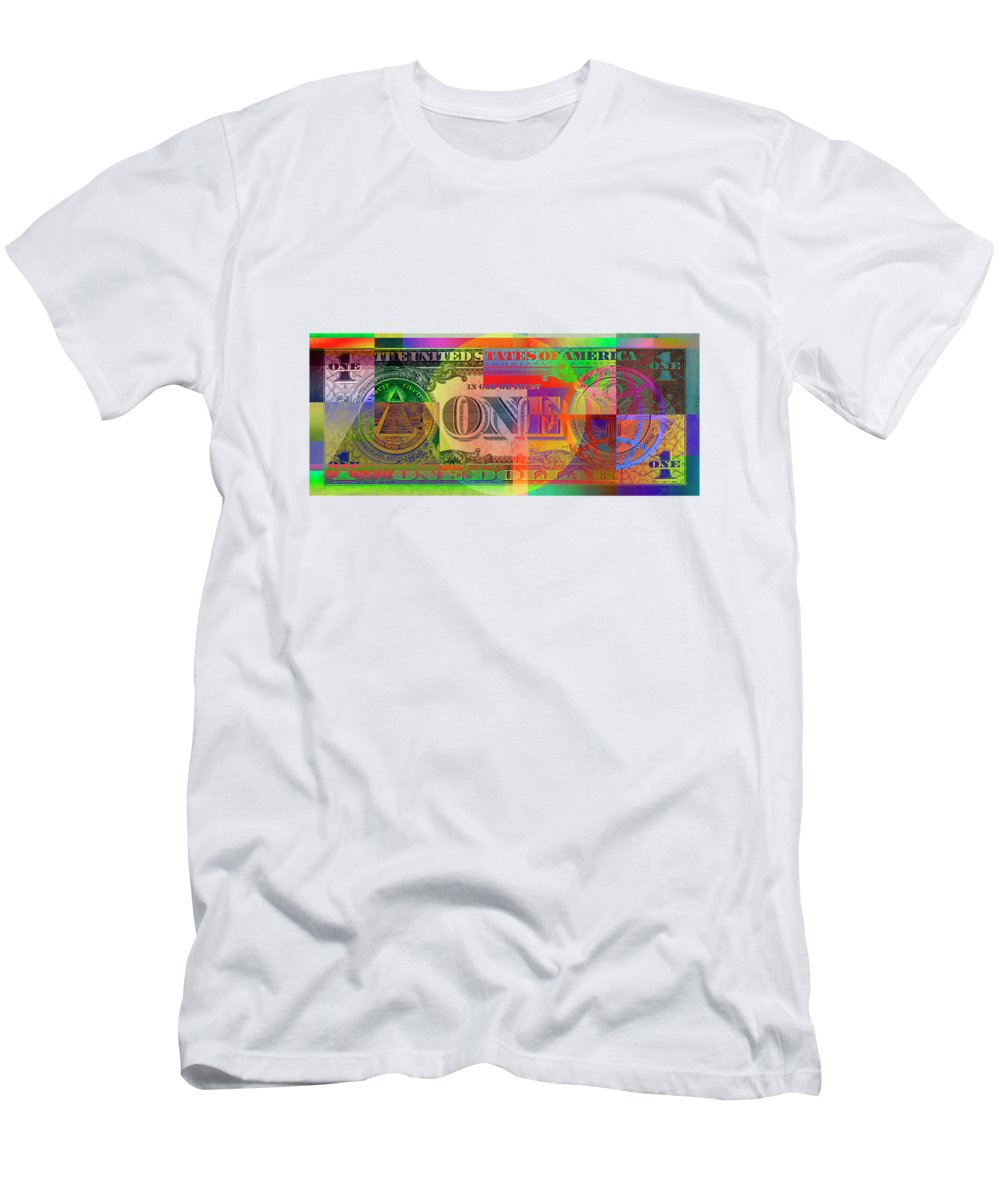 Visual Art Pop Collection By Serge Averbukh Mens T Shirt Athletic Fit