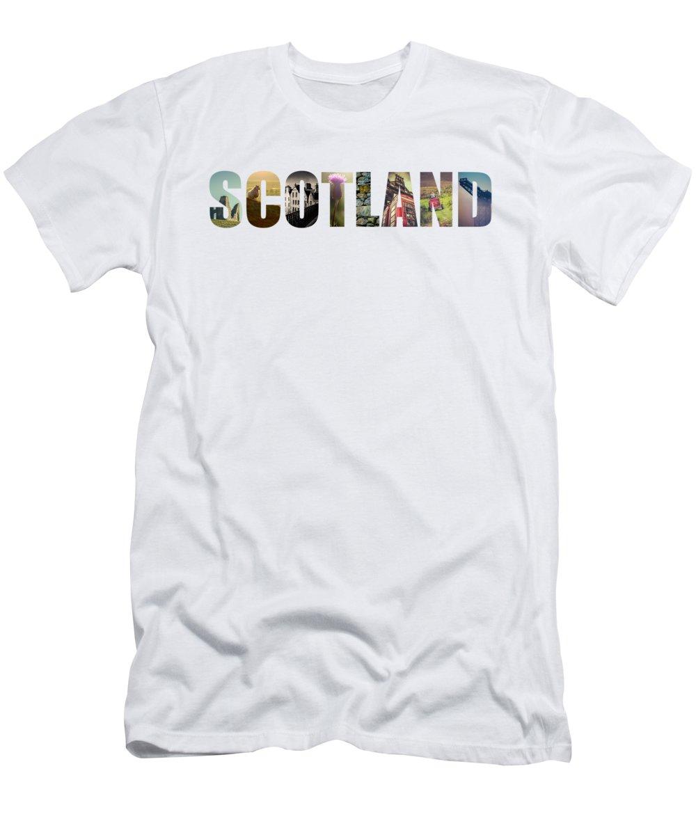 Scottish Landscape Apparel