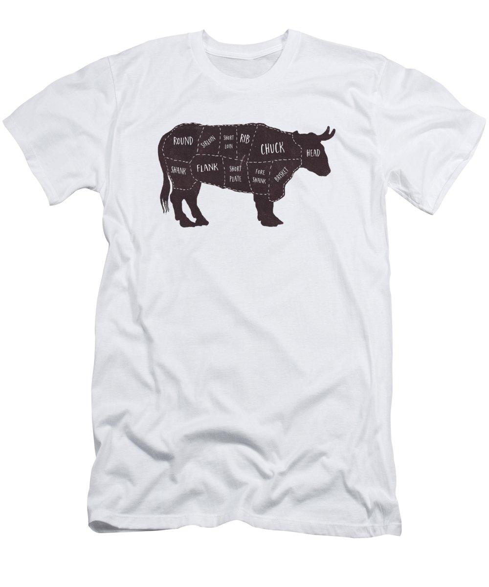 Textures T-Shirts