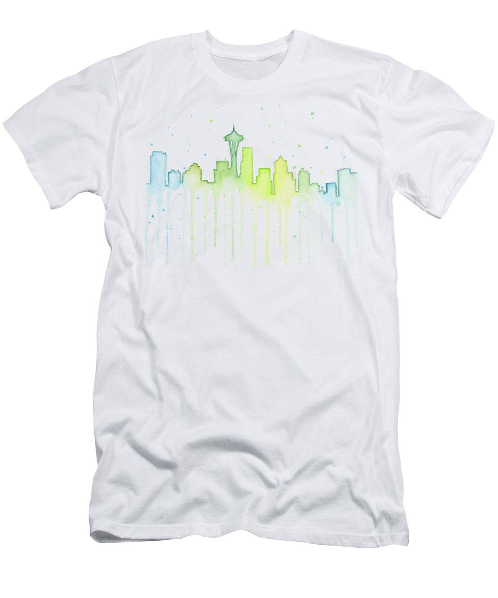 Hawk Slim Fit T-Shirts