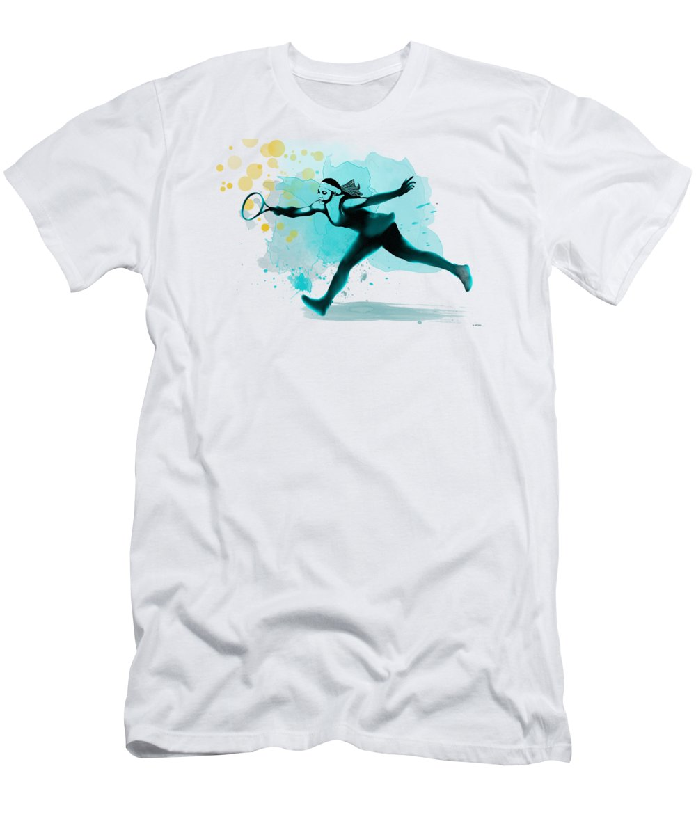 Serena Williams T-Shirts