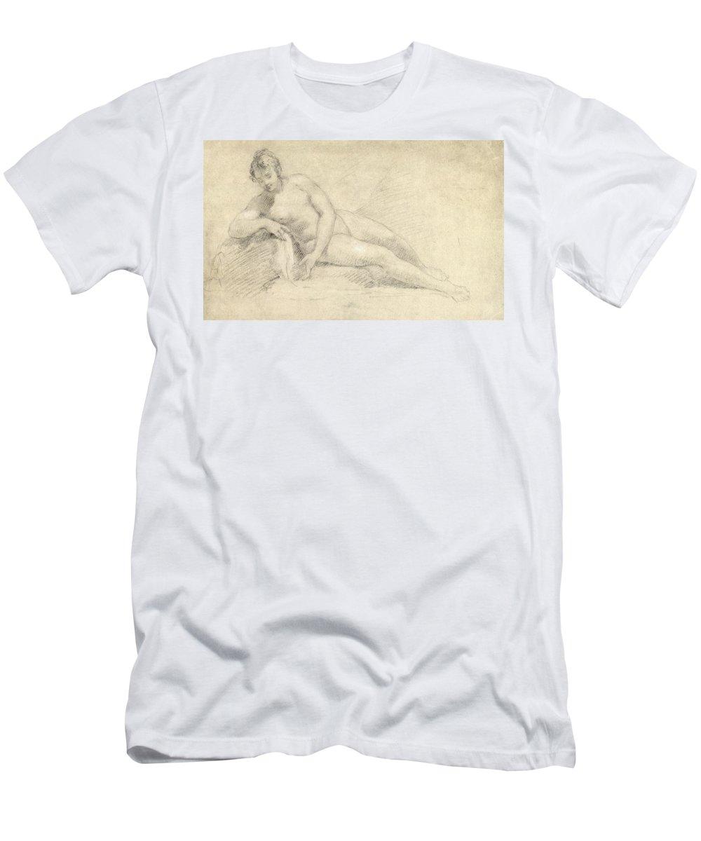 William Hogarth T-Shirts