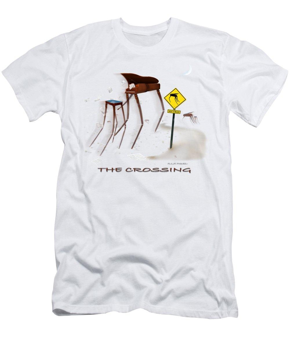 Dusty T-Shirts