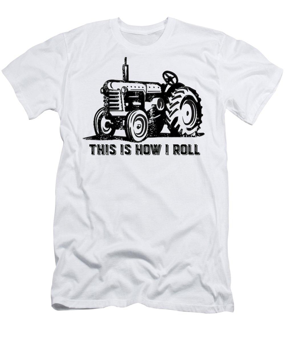 Tractor Apparel