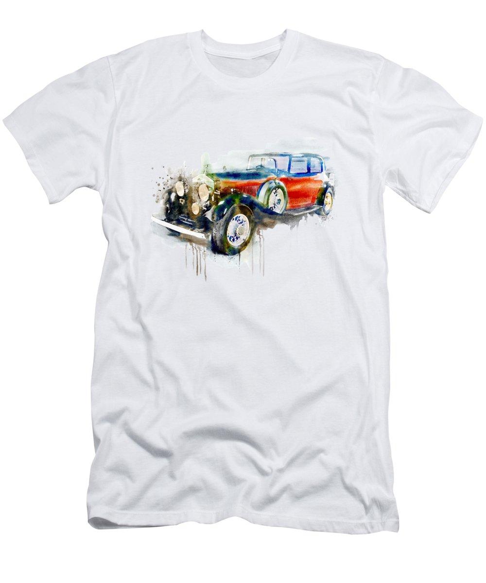 Vintage Auto Apparel