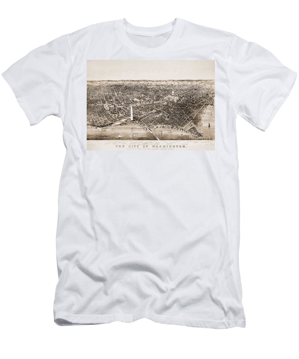 Ives Photographs T-Shirts