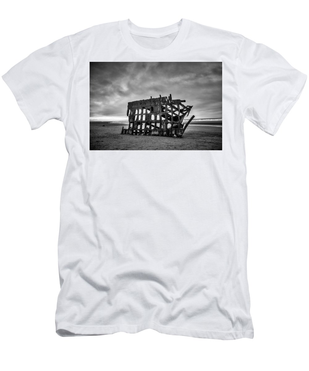 Peter Iredale T-Shirts