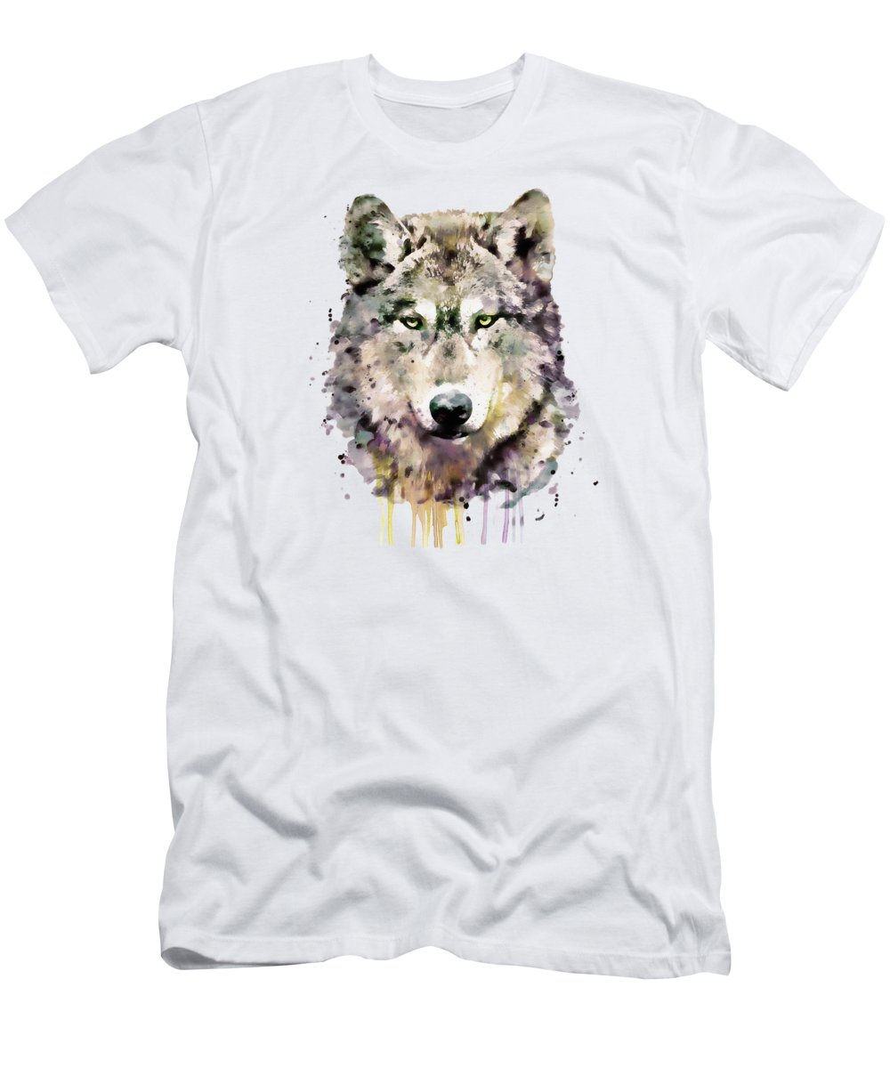 Canis Lupus T-Shirts