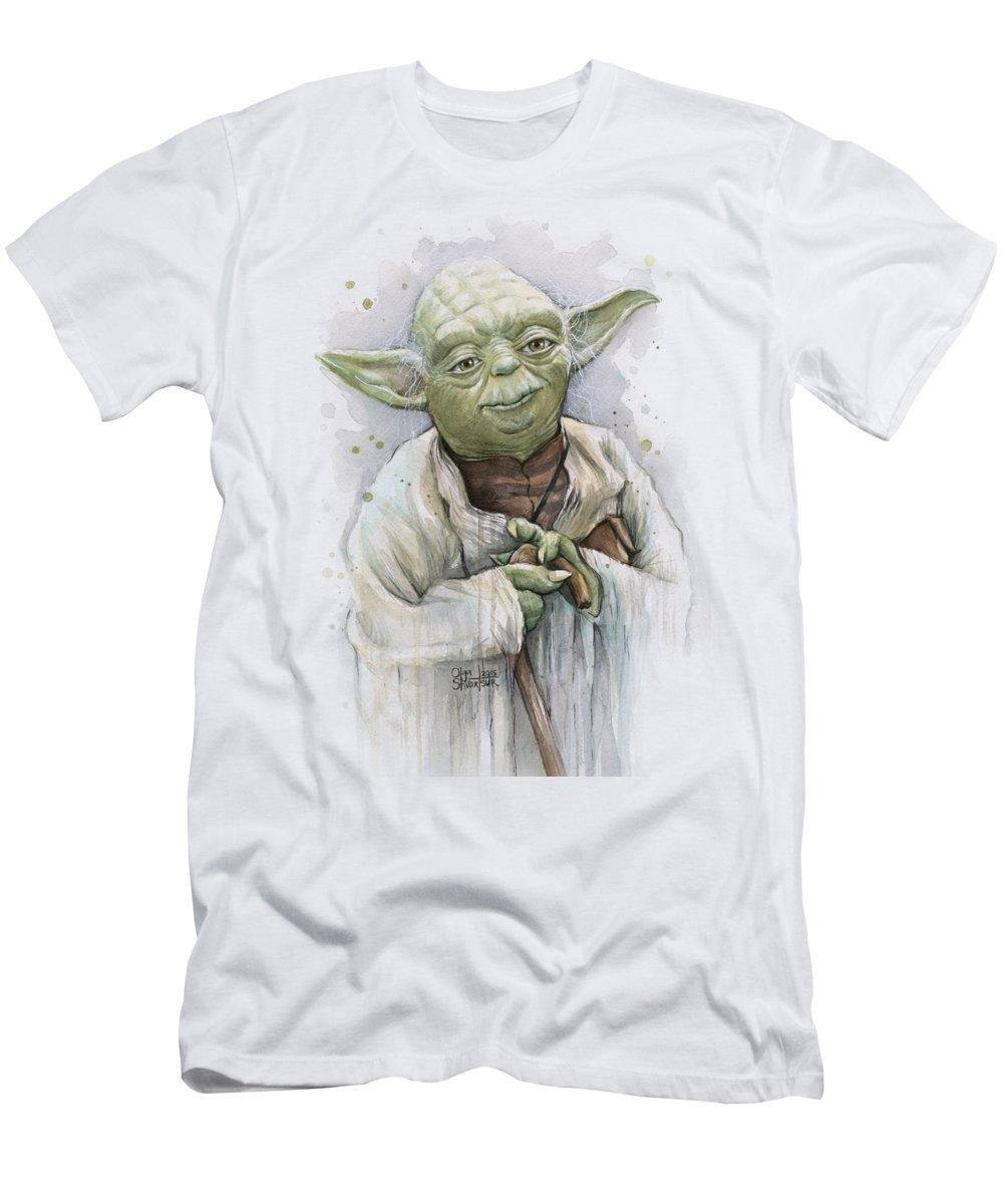 Yoda T-Shirts