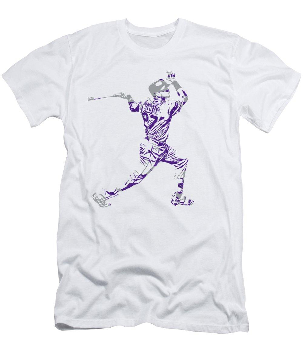 Rockies T-Shirts