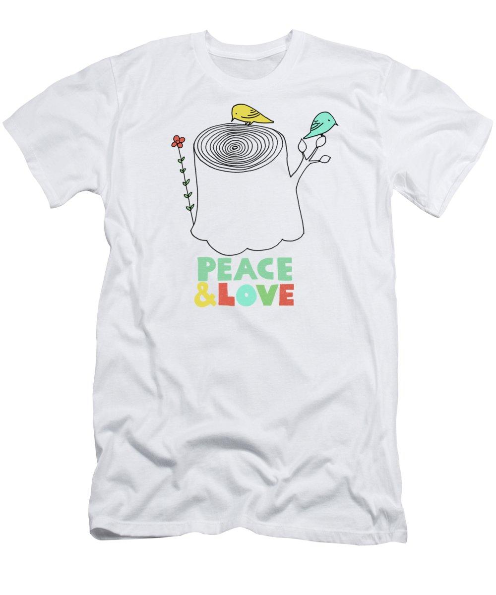 Yellow Bird T-Shirts