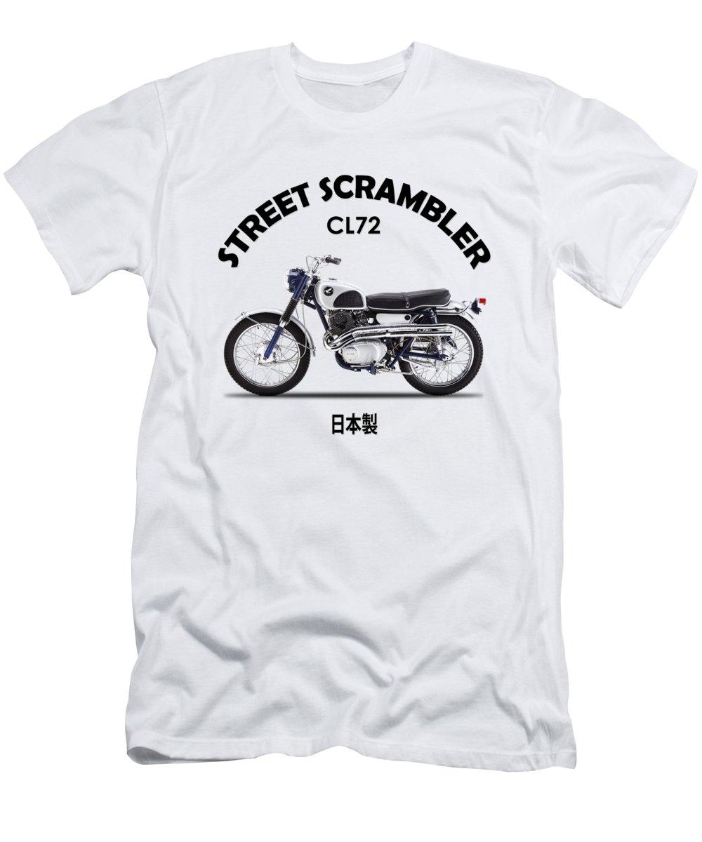 JL Ultimate HONDA CBR600F4 Style Moto Art T-shirts