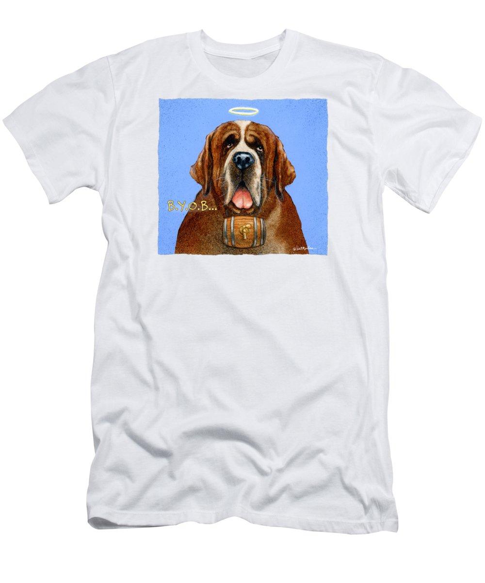 Cask T-Shirts