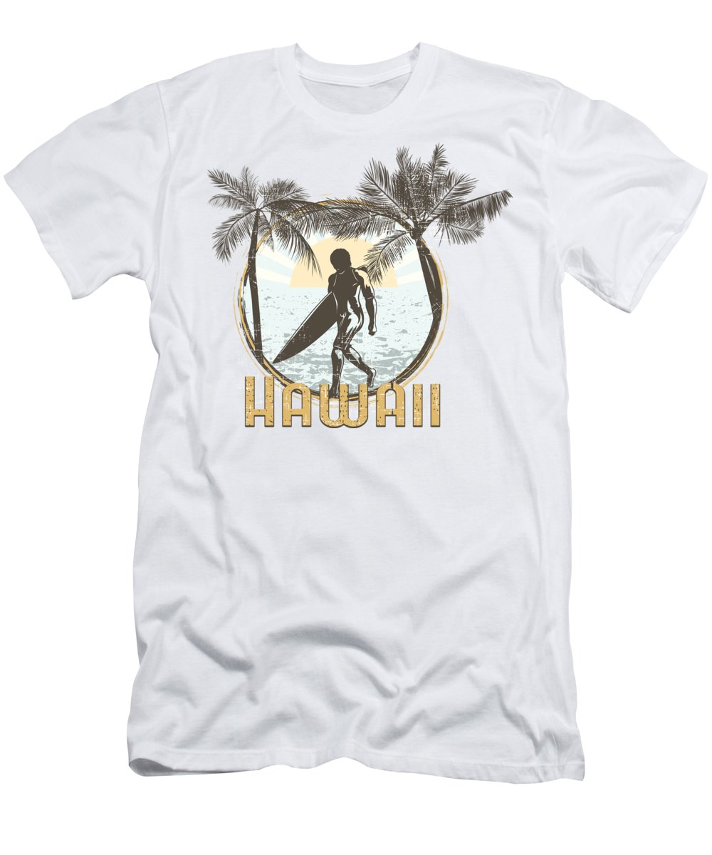 Palm Trees T-Shirts