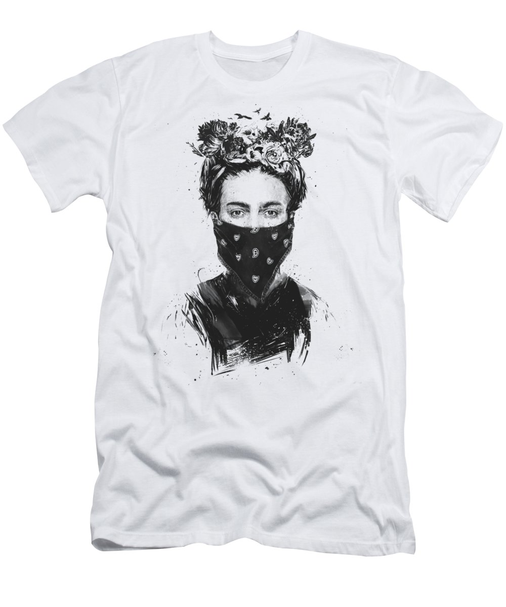 Girl Drawings T-Shirts