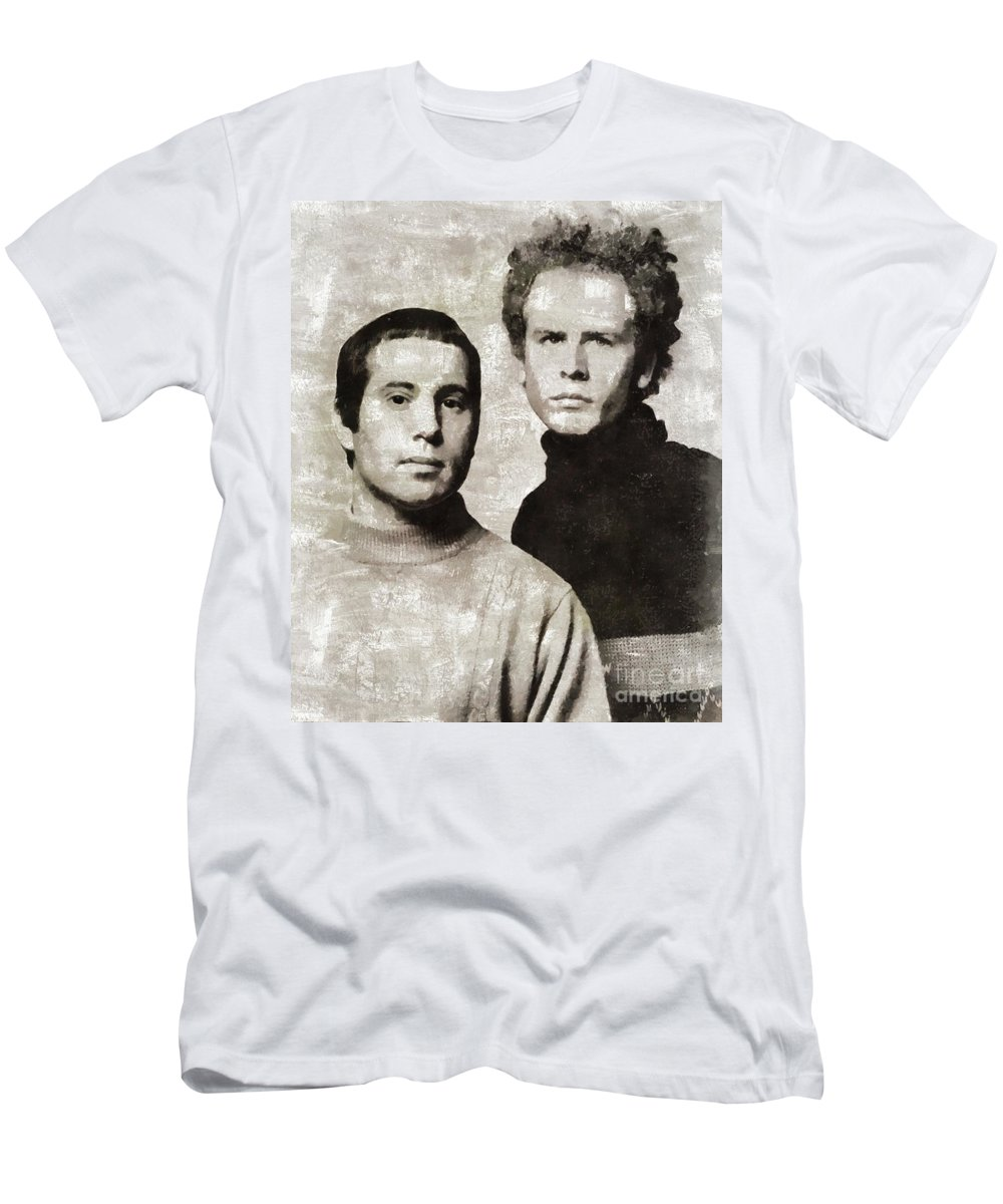 Simon And Garfunkel Apparel