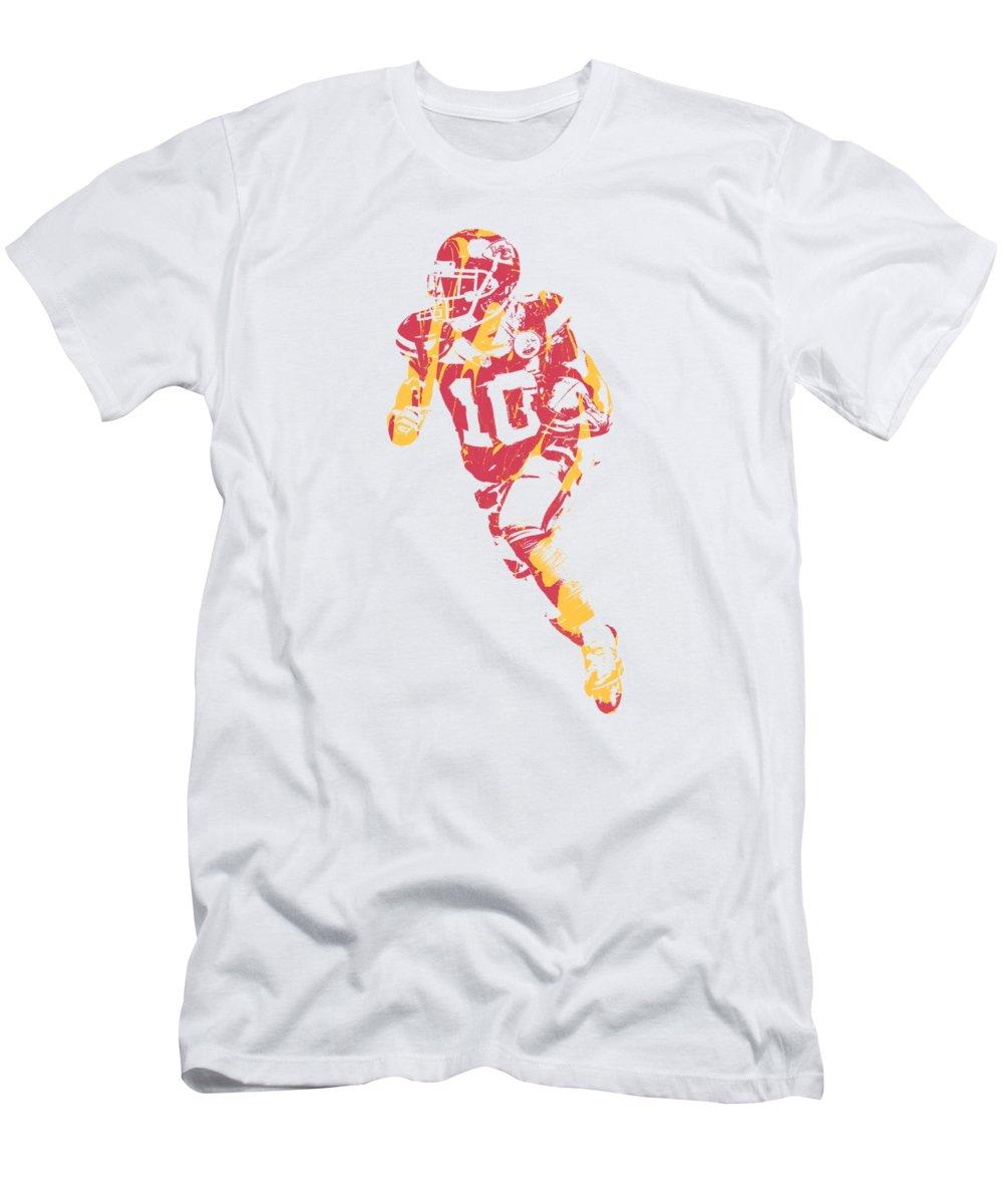 Kansas City Chiefs Apparel T Shirt