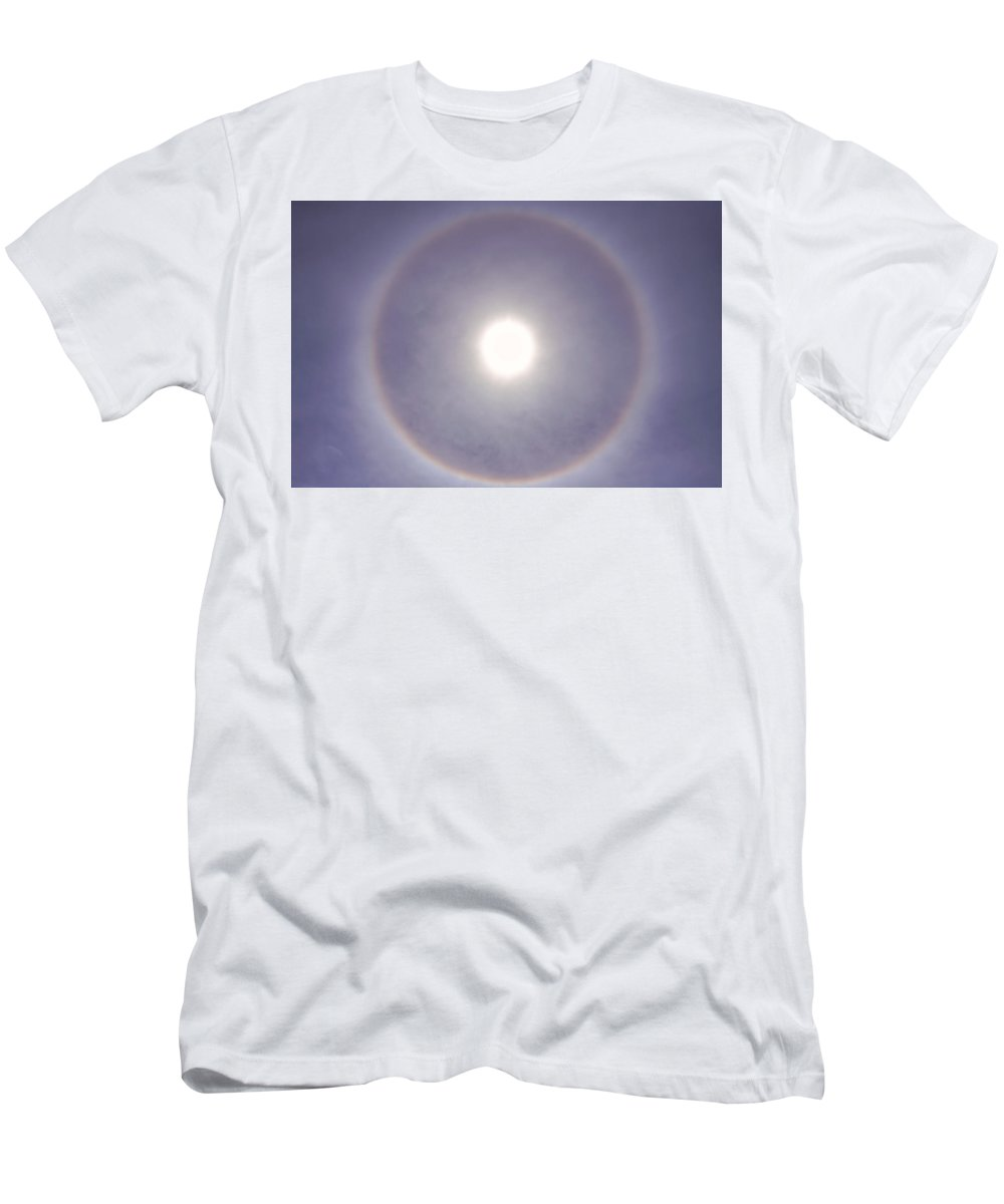 Miscellaneous T-Shirt featuring the photograph 20-0609-0243 by Anthony Roma
