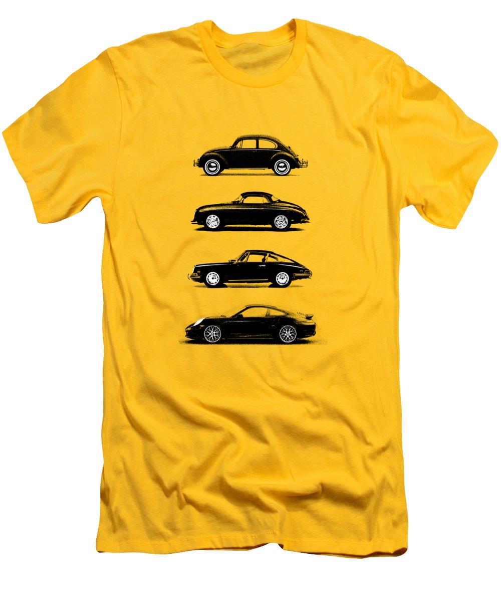Beetle Slim Fit T-Shirts