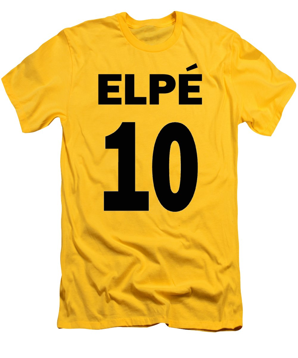 Pele Slim Fit T-Shirts