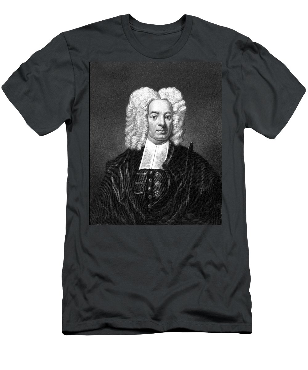 1600s Cotton Mather New England Puritan T Shirt For Sale By Vintage