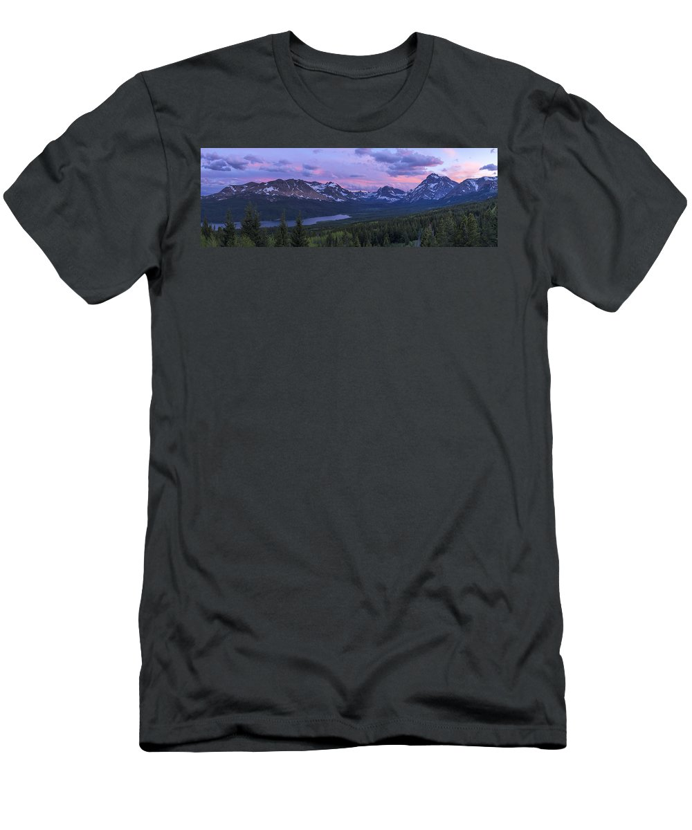 Indian Peaks Wilderness Apparel
