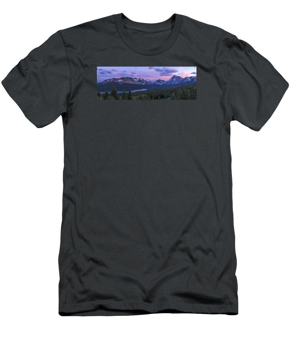Indian Peaks Wilderness Apparel