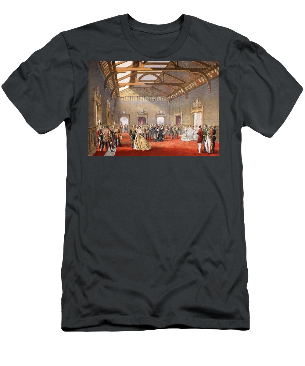 Royal Court Men's T-Shirts