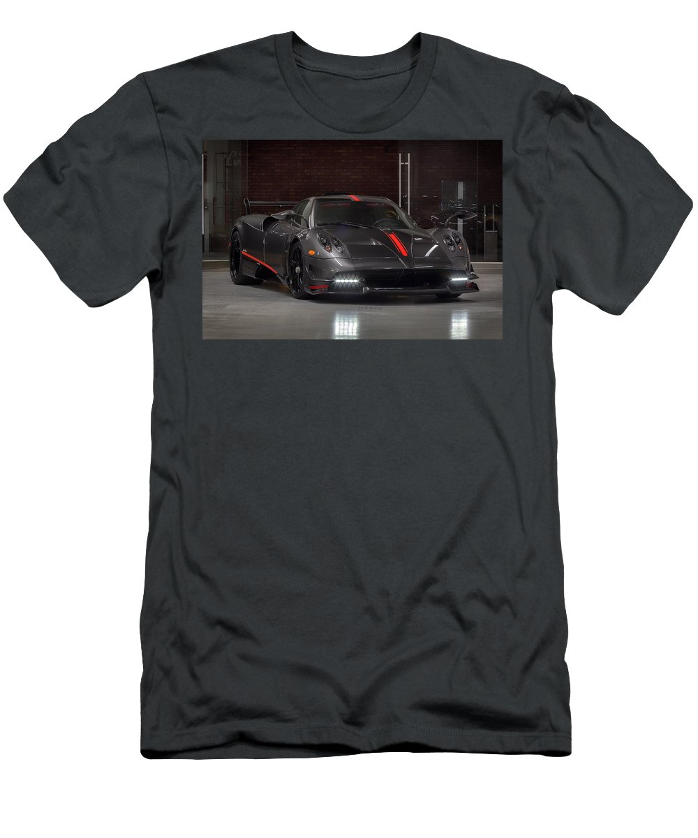 pagani #huayra Bc T-Shirt for Sale by ItzKirb Photography