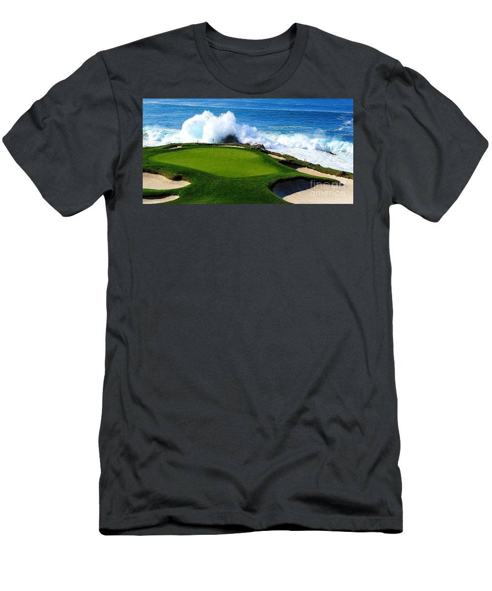 Monterey Bay Photographs T-Shirts
