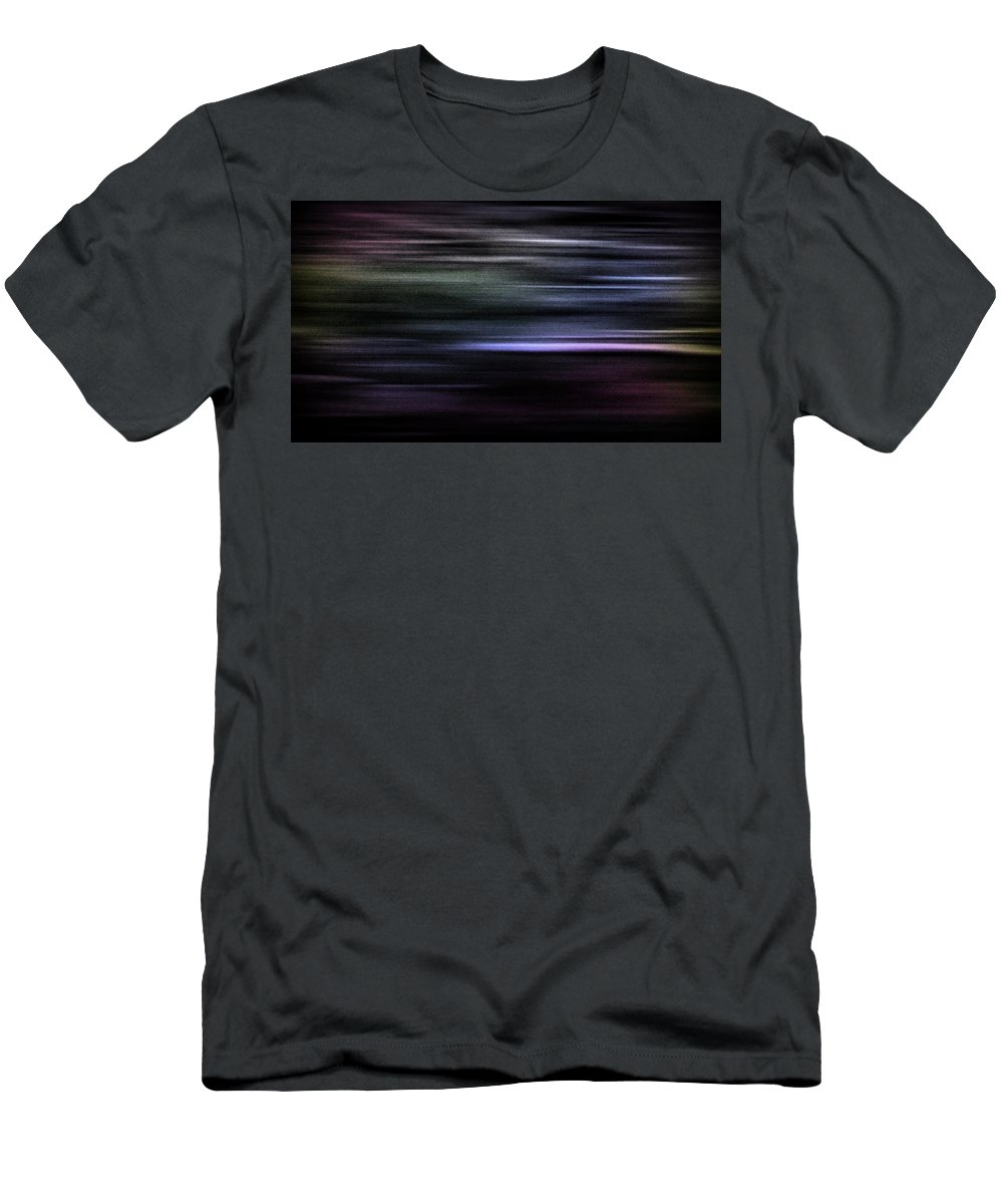 Dig Men's T-Shirt (Athletic Fit) featuring the digital art AB4 by Neil Edwards