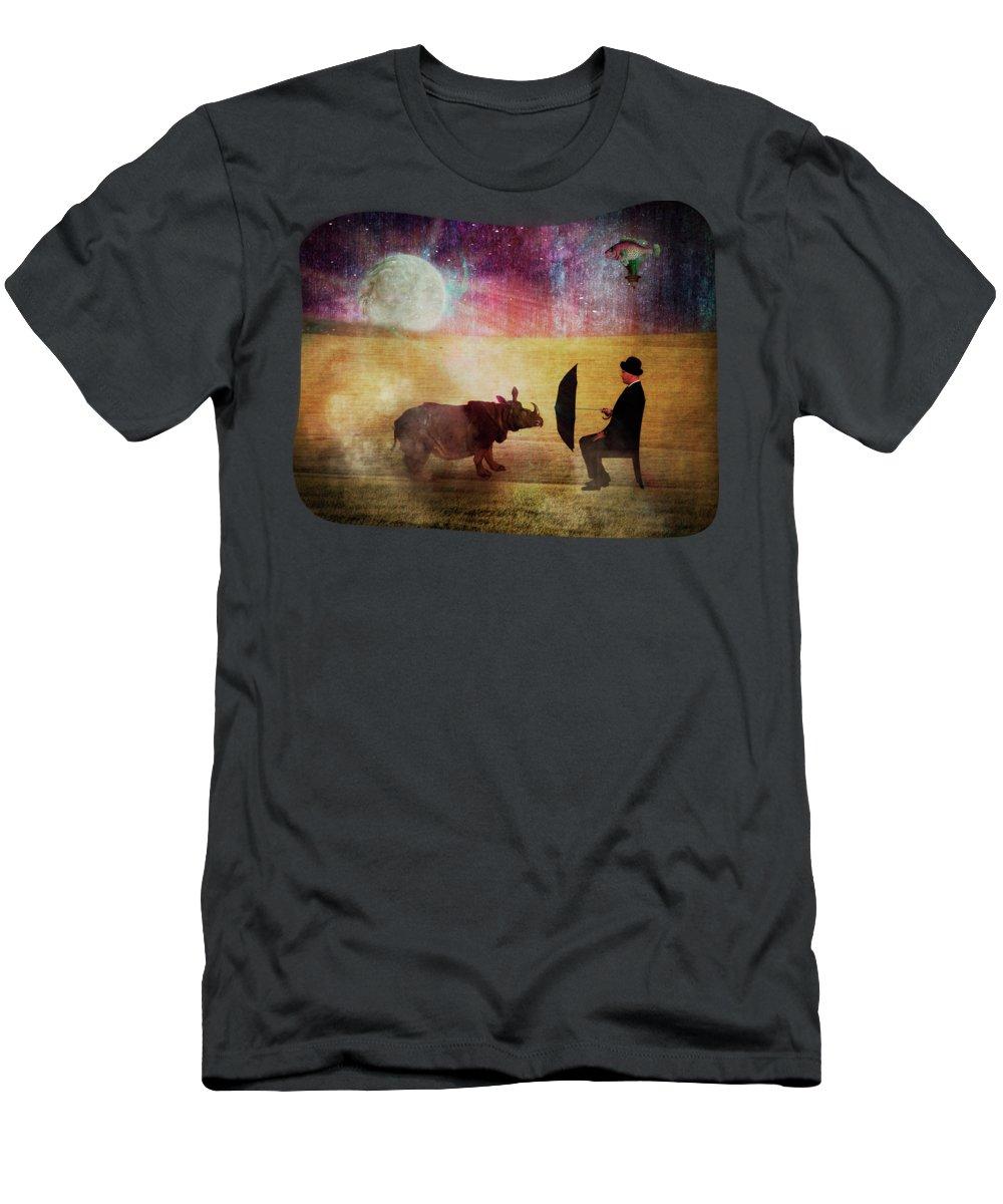 Rhinocerus T-Shirts