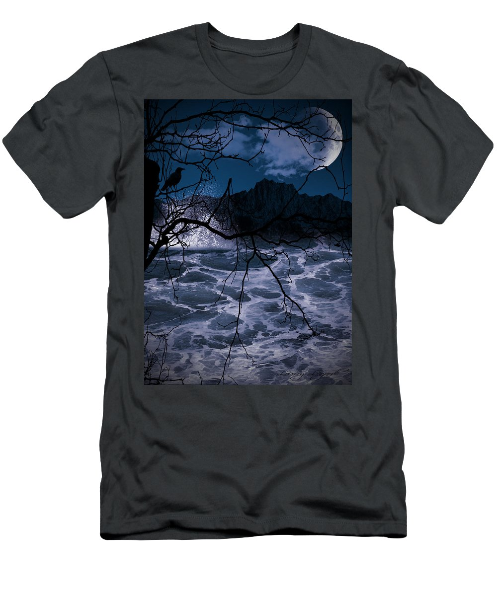 Caliginosity T Shirt For Sale By Lourry Legarde