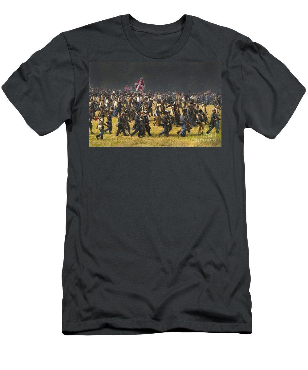 Gettysburg Battlefield Apparel